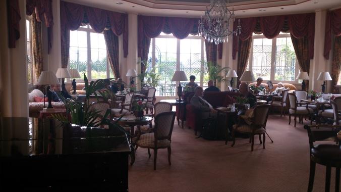 Hotel Lapa Palace Tres Piezas Sueltas
