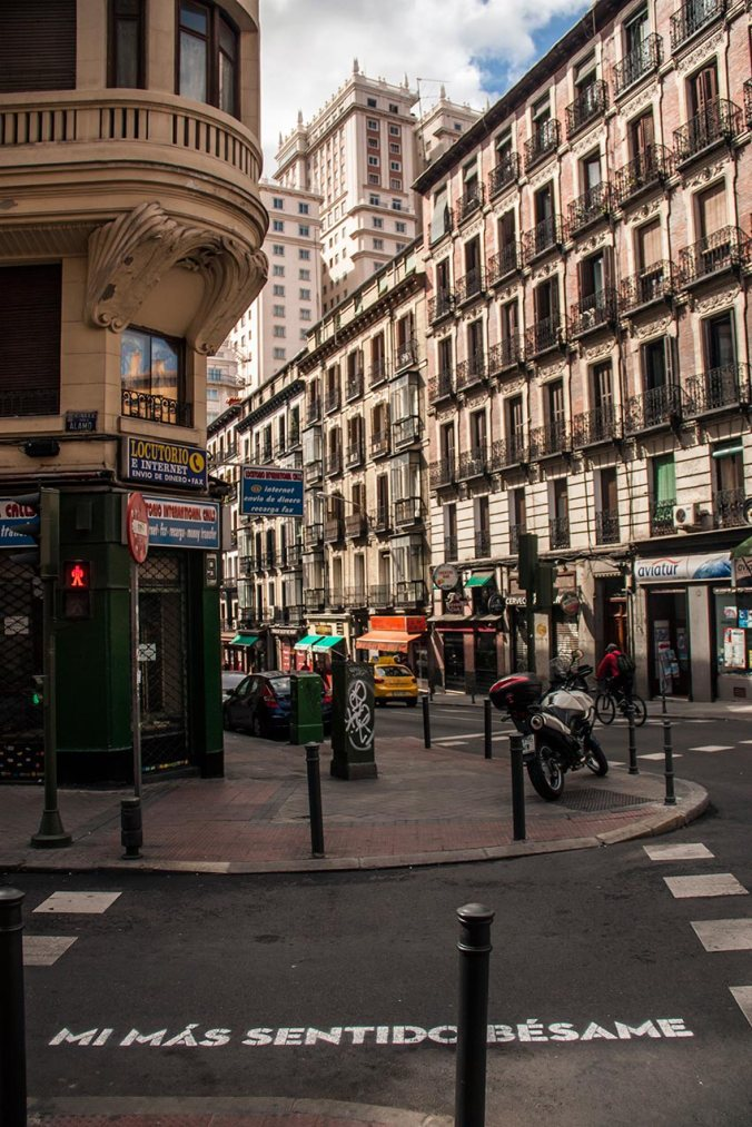 Calle Reyes