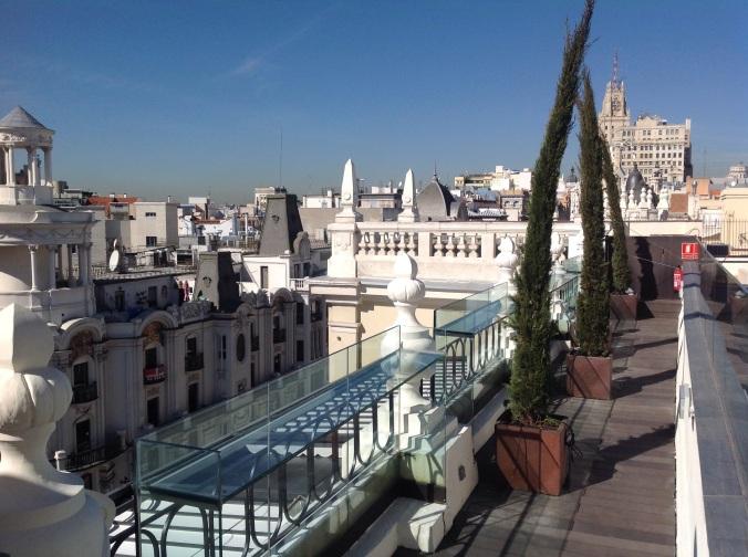 The Principal Madrid Tres Piezas Sueltas
